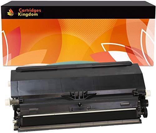 Black Toner Cartridge compatible with Dell 2330, 2330D, 2330DN, 2350, 2350D, 2350DN