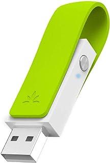 Avantree Leaf Class 1 Long Range USB Bluetooth Audio Transmitter Adapter For PC Laptop Mac PS4 Nintendo Switch, Wireless A...