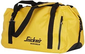 Snickers 97640400000 Poche outils longue Taille unique noir,