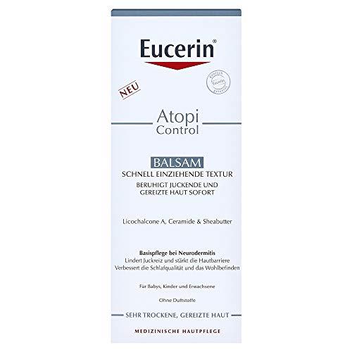 Eucerin AtopiControl Balsam, 400 ml, 15581586