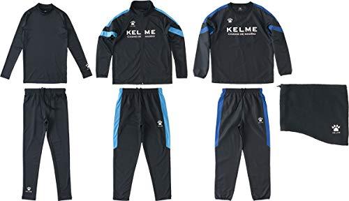 (ケルメ)KELME 2020年 キッズ ジュニア スポーツ 7点セット ケレメ 福袋【kf20360j】140cm ワンカラー