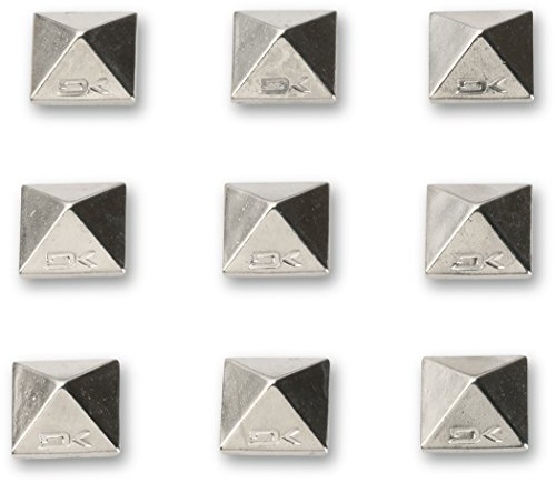 Dakine Stomp Pad Pyramid unversdad Chrome Talla:Talla única