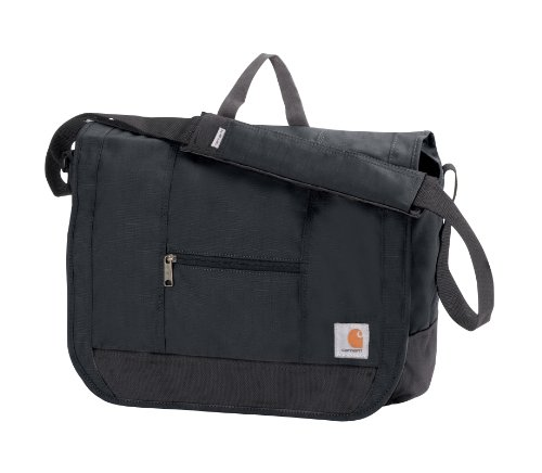Carhartt D89 Messenger, Black