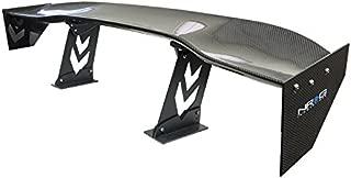 Best nrg carbon fiber wing Reviews