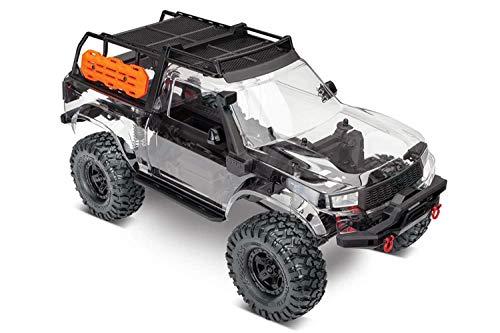 Traxxas 82010-4 TRX-4 Sport Unassembled Kit