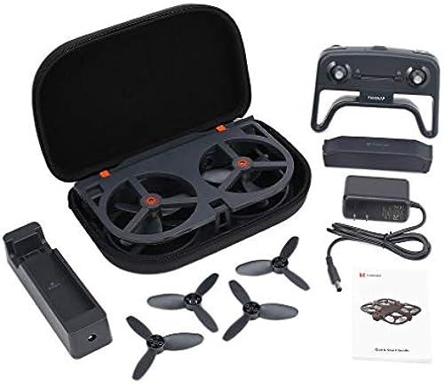 GreatWall Idol GPS RC Faltbare RC FPV Drohne 1080P 120 ° Pitch Kamera Optical Flow Geste SchwarzUS-Stecker