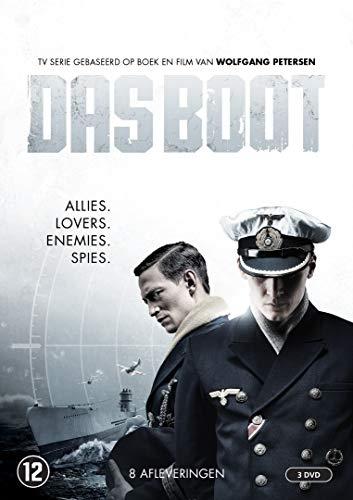 Das Boot (DVD) 2019