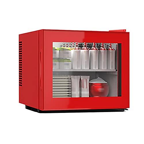 Refrigerador Cosmético Mini 10 litros Nevera para el Cuidado de la Piel Compacta Adecuado Dormitorio Cosméticos Leche Materna Viajes Familiares