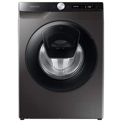 Samsung WW90T554DAX 9kg Washing Machine in Graphite, 1400rpm