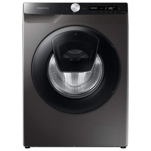 Samsung WW90T554DAX 9kg Washing Machine in Graphite, 1400rp