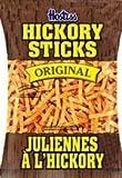 Lays 15pk Hickory Sticks Original (47g / 1.6oz per pack)