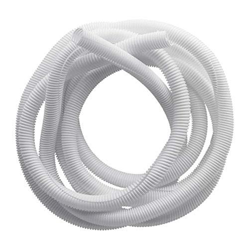IKEA Rabalder 202.814.19 - Organizador de cables, color blanco