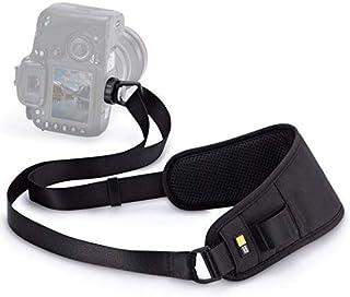 Case Logic Quick Sling Cross-body Camera Strap - Black [DCS101K-Z]