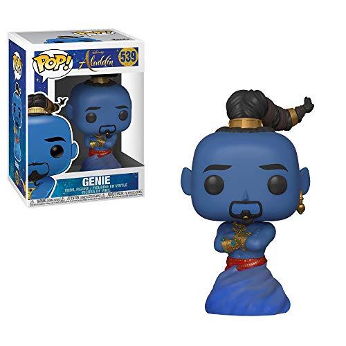 Pop! Vinile: Disney: Aladdin (Live Action): Genie