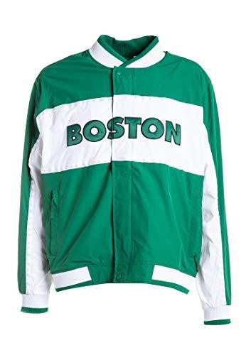 Nike NBA Boston Celtics Veste Courtside ICON - - Medium