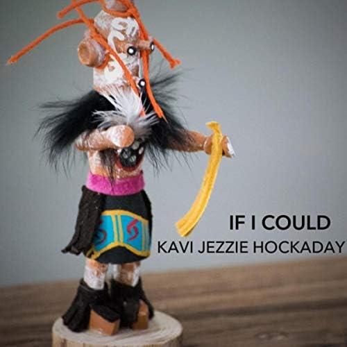 Kavi Jezzie Hockaday