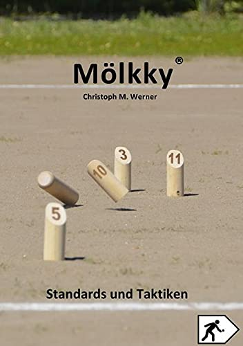 Mölkky: Standards und Taktiken