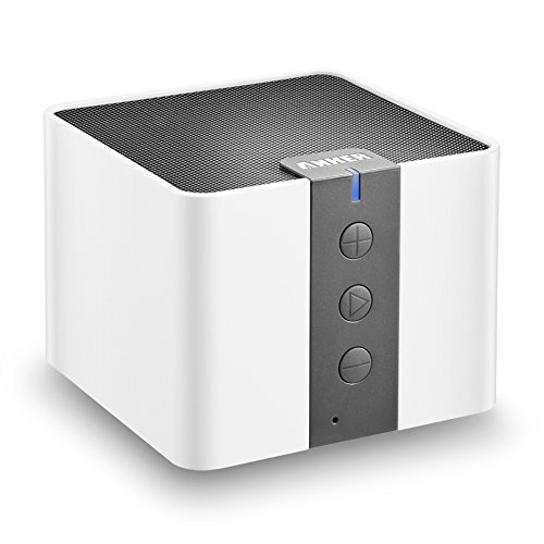 Anker 9901 - Altoparlante Bluetooth bianco bianco