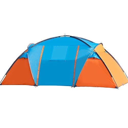 BELLAMORE GIFT Family Tent For 4 Persons