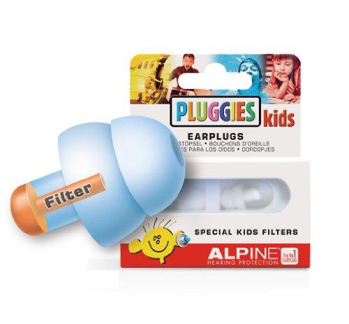 Alpine Pluggies Kids Ohrstöpsel - 4