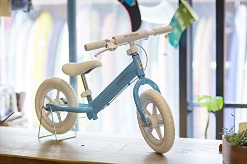 【ブレーキ付!安心・安全】 arcoba Kick Bike 12インチ キックバイク 子供 [ アルコバ ARCOBA アルコバキックバイク 12 ペダルなし自転車 バランスバイク ランニングバイク トレーニングバイク 乗り物 子供用 おしゃれ 可愛い