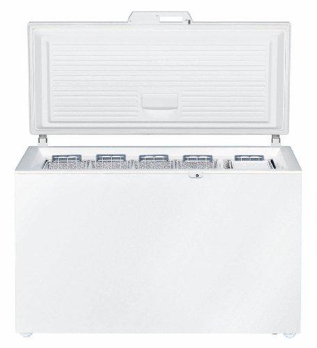 Liebherr GTP 3656 Premium - Congelador Horizontal Gtp3656 Co