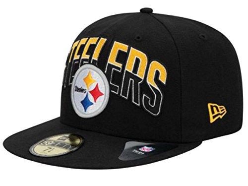 El Mejor Listado de Gorra Steelers New Era de esta semana. 11