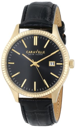 Caravelle New York Men's 44B106 Analog...