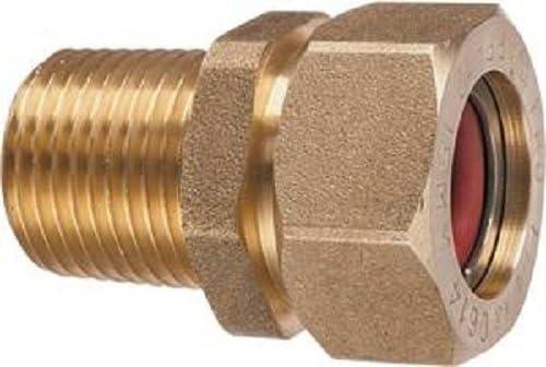 new arrival Pro-Flex Brass 2021 sale Male Fitting3/4 sale