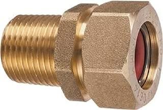 Pro-Flex Brass Male Fitting3/4