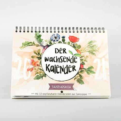 Der Wachsende Kalender: Tausendsassa