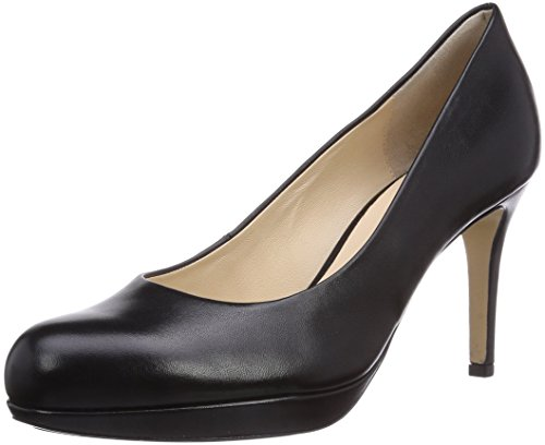 HÖGL Damen Studio 80 Schwarz 10 0-128000 Pumps