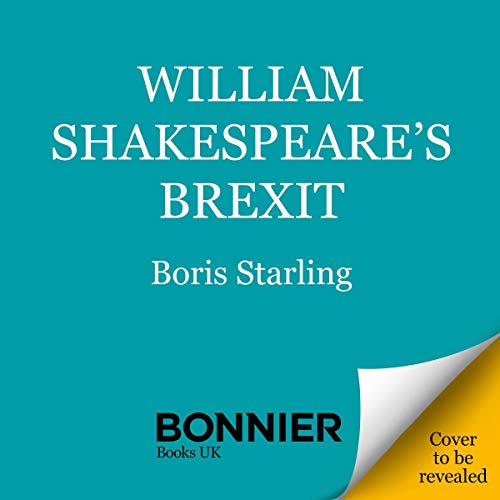 William Shakespeare's Brexit cover art