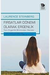 Firsatlar Dönemi Olarak Ergenlik: Yeni Ergenlik Biliminden Dersler Copertina flessibile