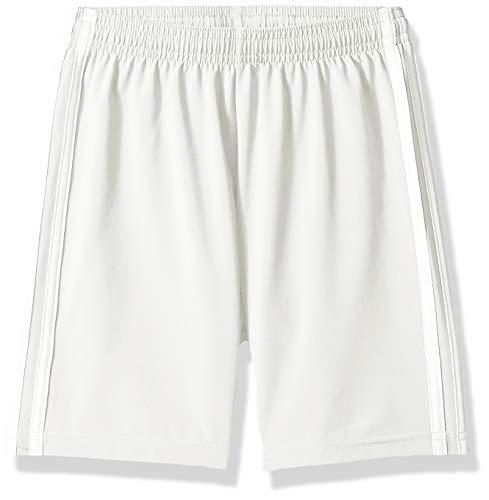 adidas Jungen Condivo 18 Shorts, Jungen, Shorts, Condivo18 Youth Soccer Shorts, weiß/weiß, Large