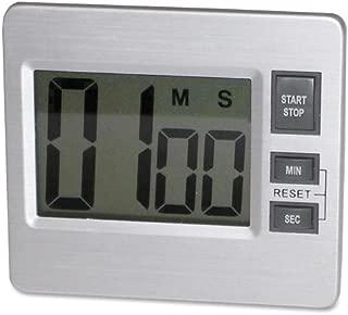 Wholesale CASE of 20 - Tatco Digital Timer-Digital Timer, 3-3/8