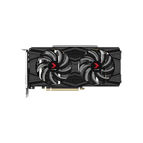 Preisvergleich Produktbild PNY GeForce GTX 1660 TI 6 GB XLR8 Gaming OC Limited Edition-Grafikkarte