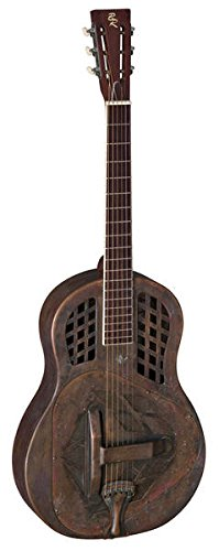 Baton Rouge 112127 RR71T / 12-CR Resonator-Gitarre