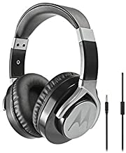 Best motorola pulse 3 max headphones Reviews