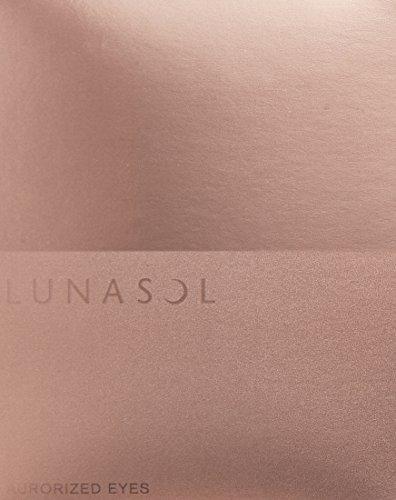 ルナソル(LUNASOL)オーロライズアイズ02LightVariationアイシャドウ