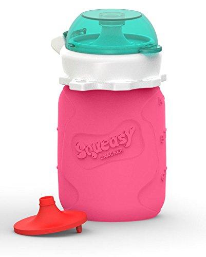 Squeasy SQ0102 - Vasos con boquilla