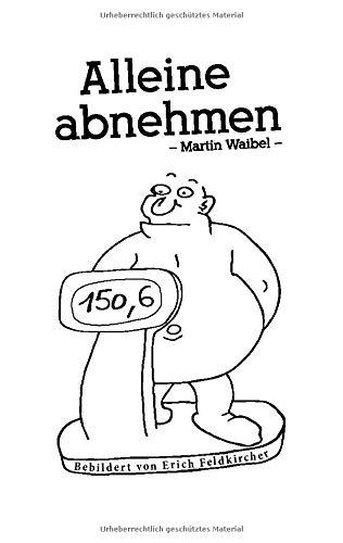 Alleine abnehmen: 65 Kilo in drei Jahren