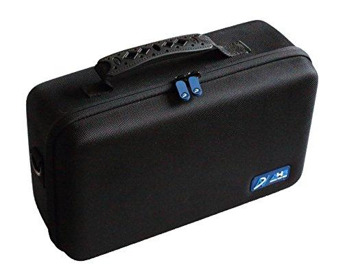 Tasche Tragetasche Schutzhülle Reise-Schutzkoffer für DOCKIN D FINE & DOCKIN D FINE+ Bluetooth Lautsprecher