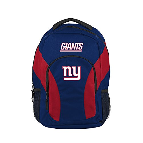 The North West Company NFL Los Angeles Rams Draftday Sac à dos, Mixte, C11NFL/C1043/6081/RTL, rouge, 18\
