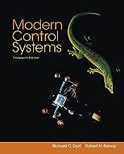 modern control systems 13th