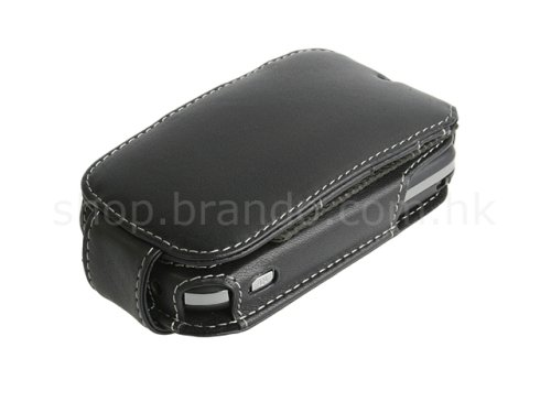 Brando Flip Tasche für O2 XDA Nova, HTC Touch P3450, Dopod S1, T-Mobile MDA Touch