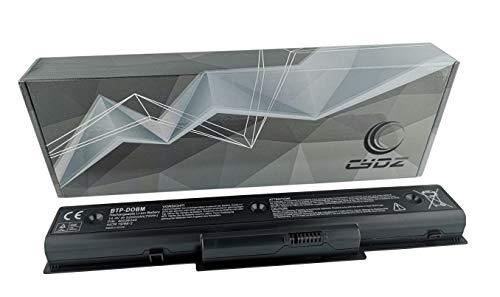 CYDZ® 14,4V 5200mAh Ersetzen Laptop Akku BTP-DOBM BTP-DNBM BTP-D0BM für Medion akku E7218 MD97872 MD98680 P7812 MD98770 MD97938 P7624 MD98157 MD98920 MD98921 MD98970 NM-BTP-DOBM