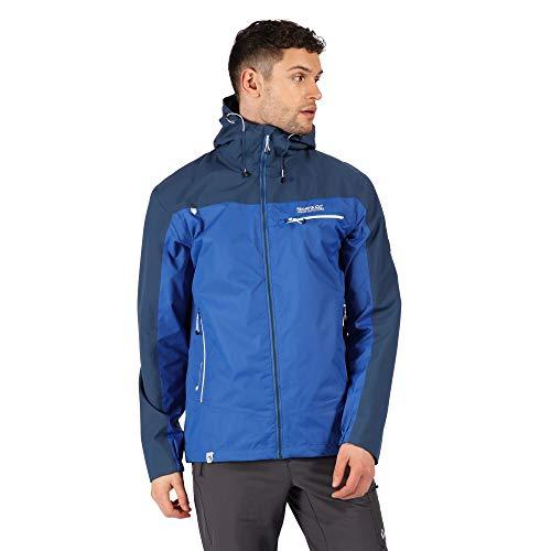 Regatta Herren Highton Stretch Jacke-SS20-M Jacke, Blue, M