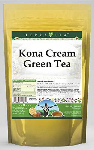 Kona Cream Green Tea 50 Free shipping on posting reviews tea 539713 Pack bags - 3 ZIN: store