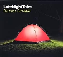 Late Night Tales Presents Groove Armada